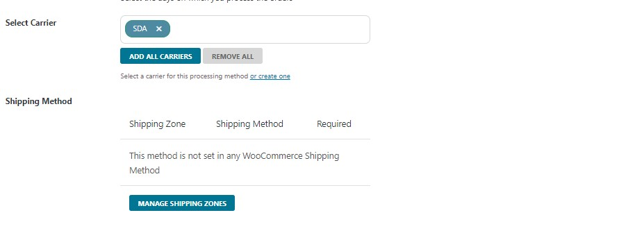 Configuration Archives - YITH WooCommerce Delivery Date New
