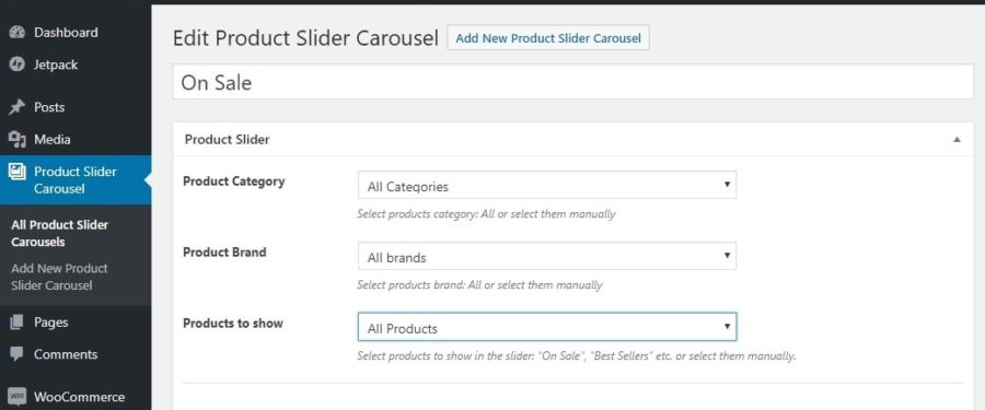product_slider_settings