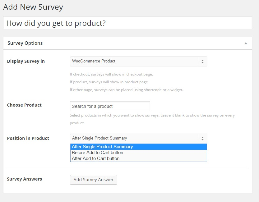 surveyproductpage